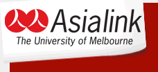 AsiaLink – The University of Melbourne