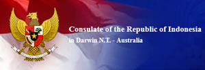 Consulate of The Republic of Indonesia, Darwin
