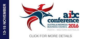 AIBC Conference 2016