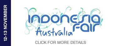 Indonesia Fair 2016